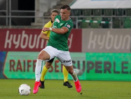 Wieso Ermedin Demirovic  in der Bundesliga gerade steilgeht