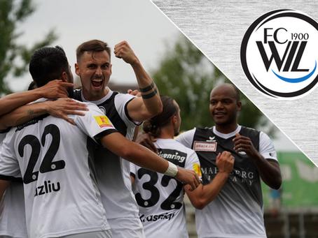 Der Wiler Weg: Einblicke in den Ostschweizer Challenge League-Klub
