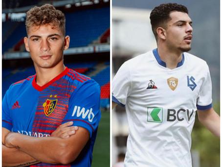 Fünf Super League Transfers, auf die es 2021/22 zu achten gilt