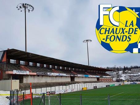 FC La-Chaux-de Fonds: Verblasster Glanz glorreicher Tage