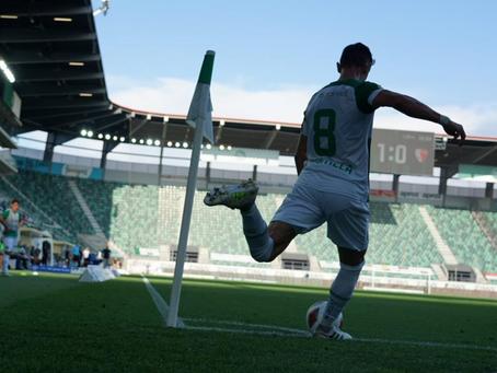4 Transfers für den FC St. Gallen: So finden die Espen den Anschluss an die Spitze