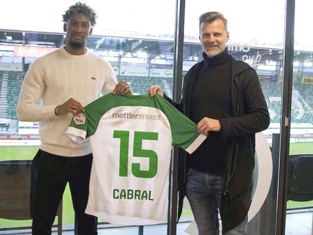 Was kann der FC St.Gallen von Euclides Cabral erwarten?