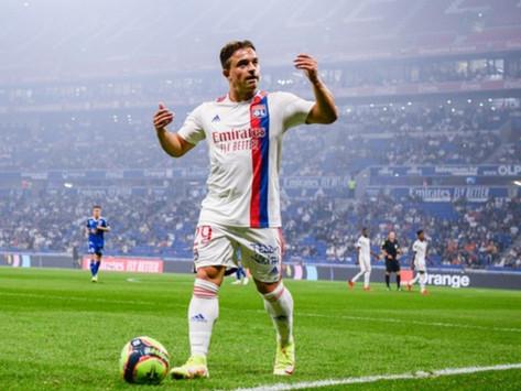 Die Europa League: Ein fehlender Titel in Shaqiris Reichweite?