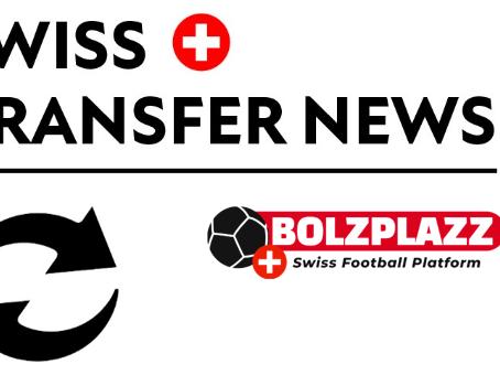 Swiss Transfer News #7