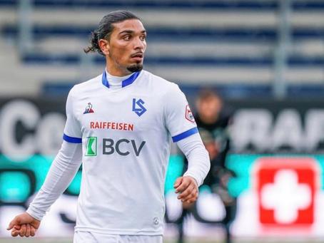 Cameron Puertas - Der nächste Schweizer Nationalspieler?