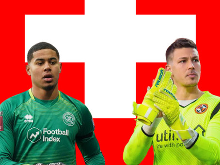 Eines Tages Nati? Underrated Swiss Goalies Part 2