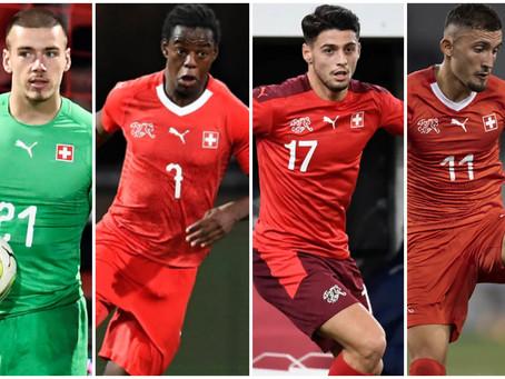 Vor der EURO: Kadercheck der Schweizer U21-Nati