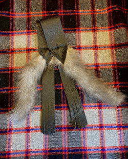 Mink Tail Flashes