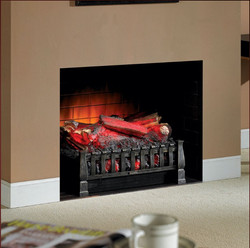 Option for New Fireplace