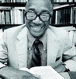 Happy Belated Birthday Charles Nichols!