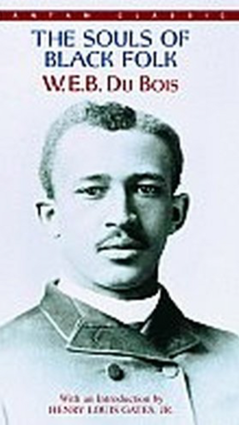 Souls of Black Folkby W.E.B Du Bois