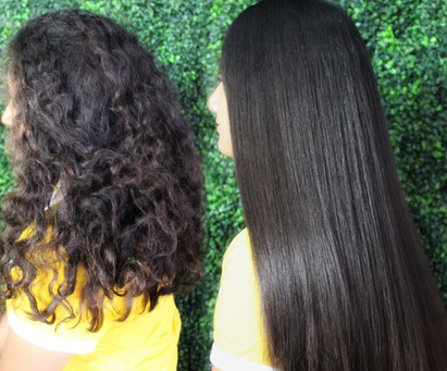 Brazilian Blowout: Frequently Asked Questions