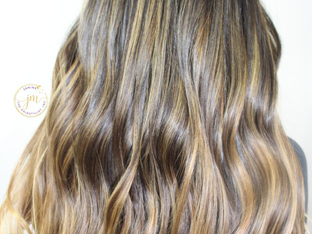 10 easy steps to grow long, healthy hair!