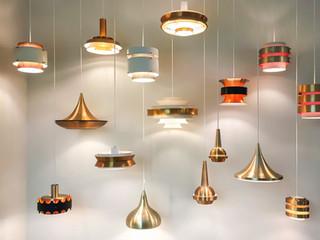 ¿Cómo seleccionar lámparas?