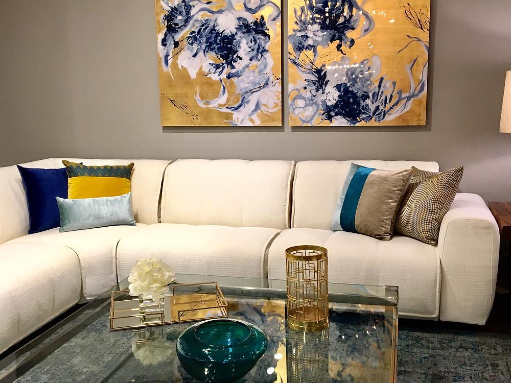 Mobiliario de Viva Carpets & Home