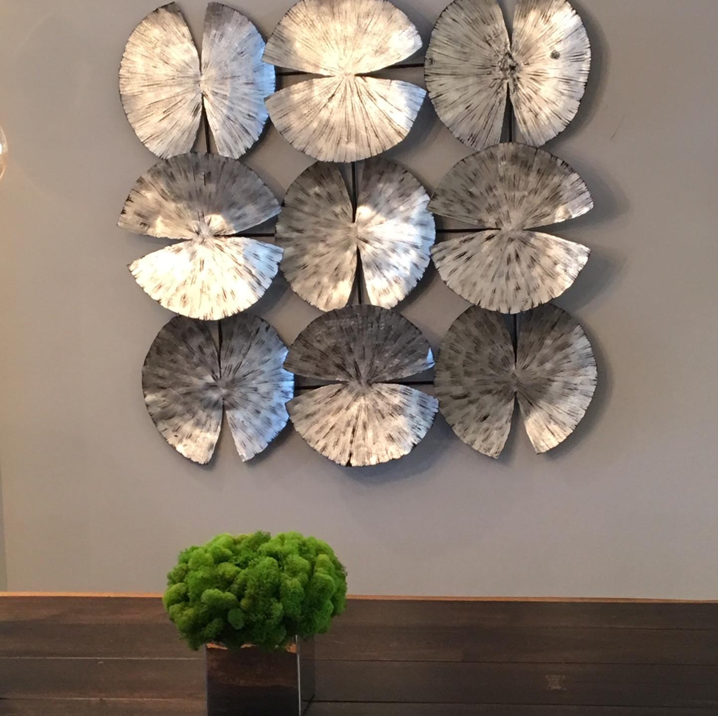 'Wall-art' _ Viva Carpets