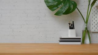 Interior minimalista = menos es más