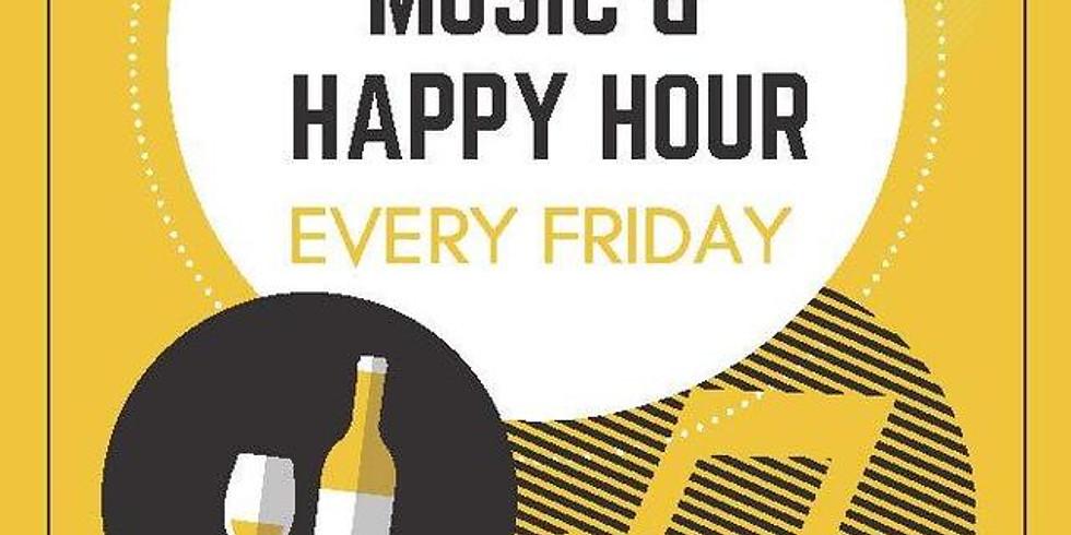 HAPPY HOUR & MUSIC