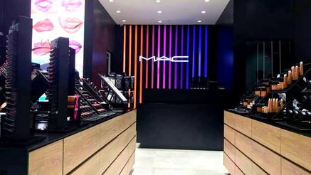 MAC Store, Port Harcourt