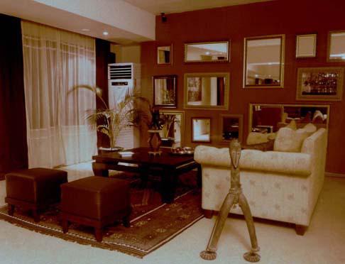 Private Lounge