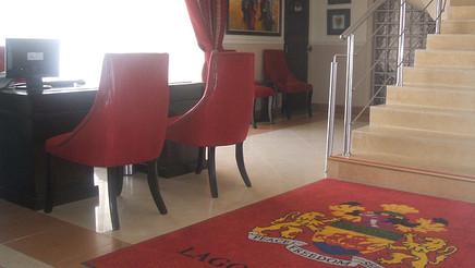 Lagoon Crest Guest Hotel