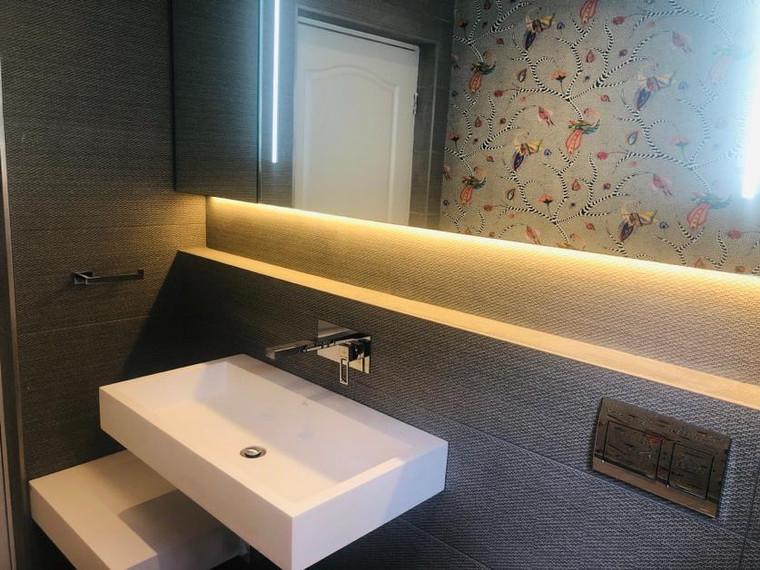 Guest WC Vanity