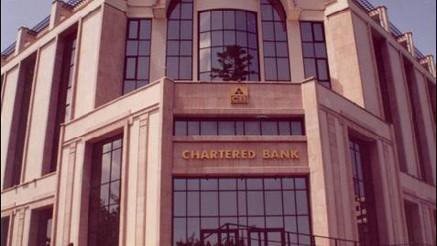 Chartered Bank