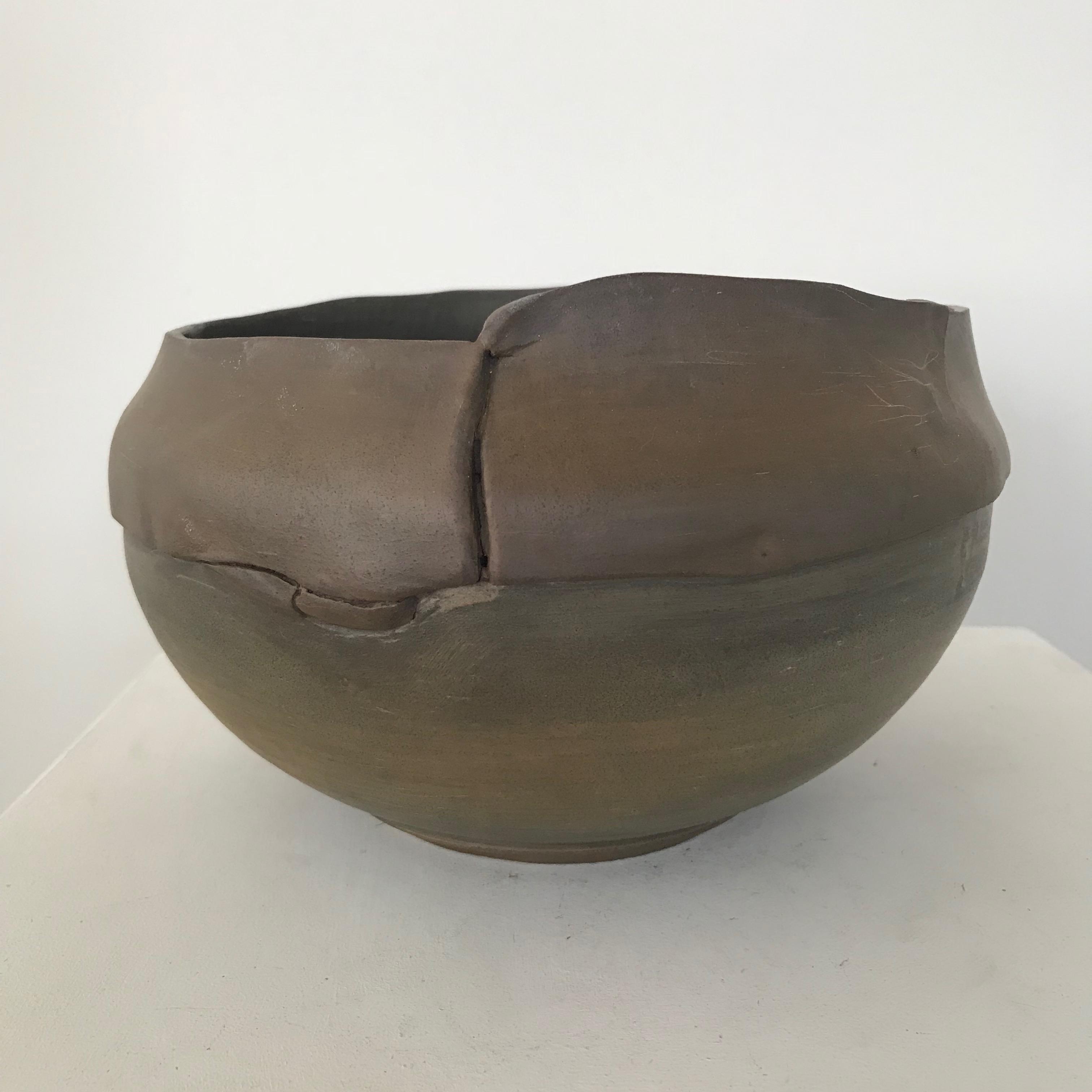 #7 bowl terra sigillata