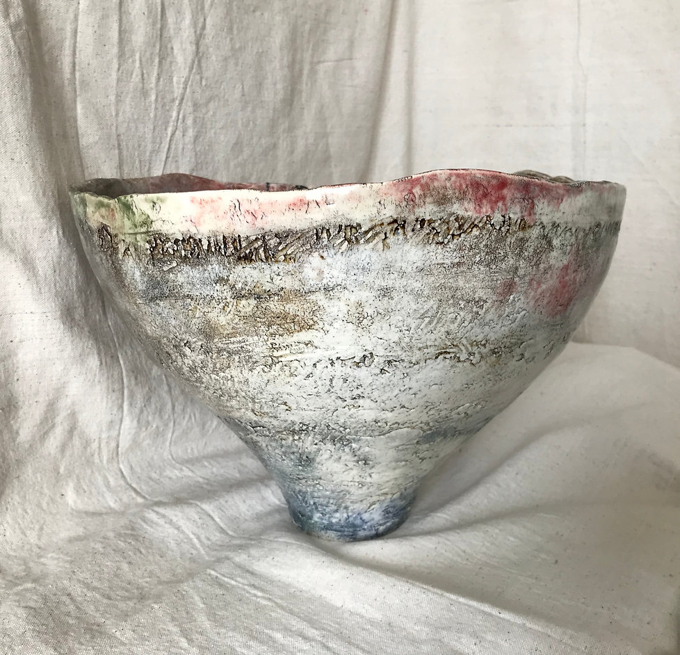 Grand bol céramique