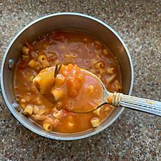 savory soups