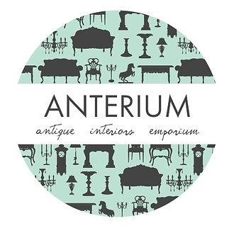 anterium logo