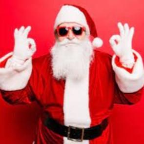 CHRISTMAS COMEDY & CURRY, FLEET