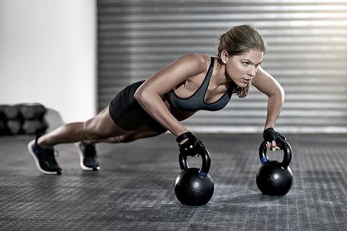 Body Transformation - Wellness