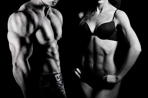 Body Transformation - Performance
