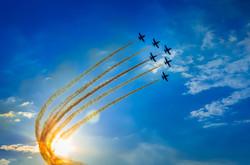 Airplanes on airshow.jpg