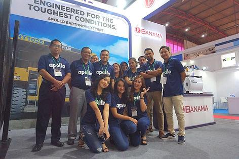 Banama Team