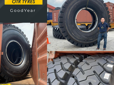 3300R51 TYRES