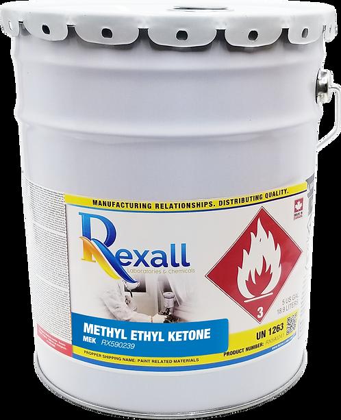 Methyl Ethyl Kenton ( MEK )