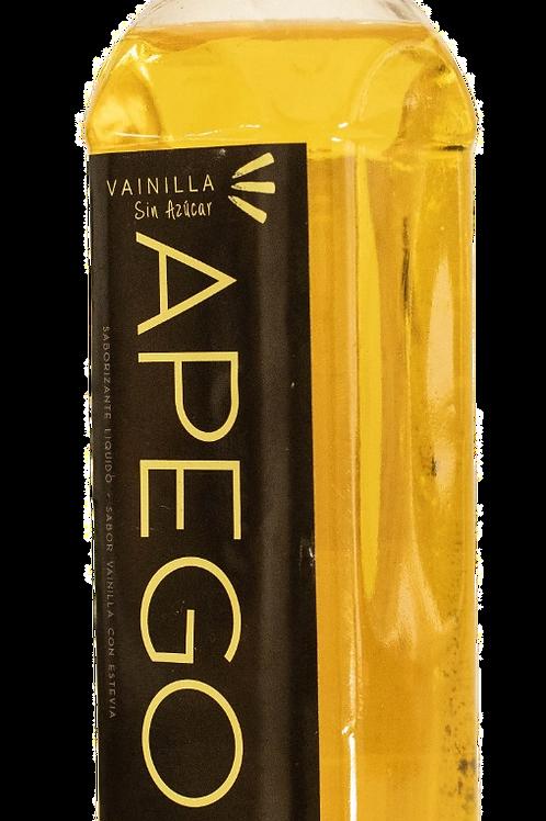 Tradicional - Vainilla CON azúcar