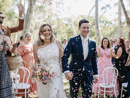 Dylan & Charlotte's Wedding at Le Mas