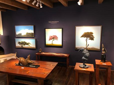 Santa Fe Exhibition