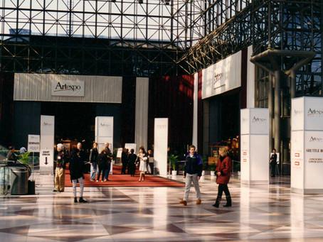 ART EXPO NY 2017