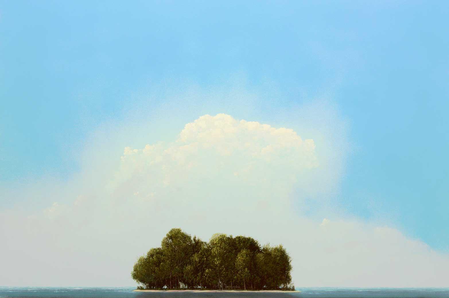 Amoza amoza-island,robert marchessault
