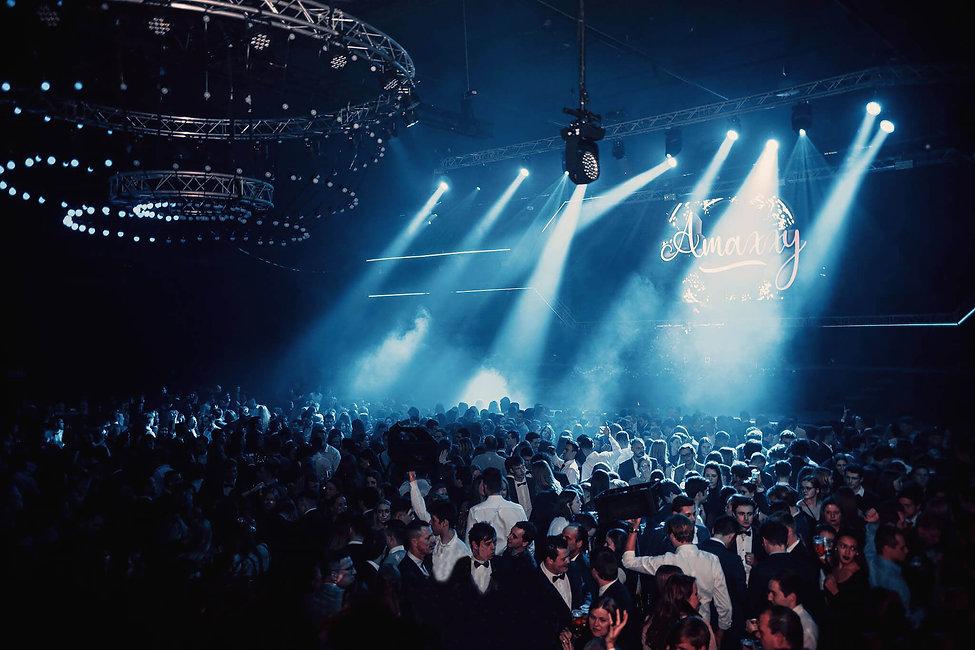 DJ Club Kortrijk All-Round Party