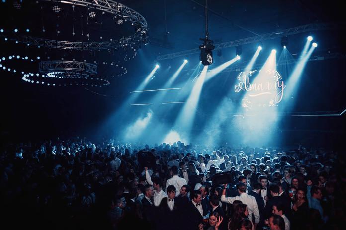 DJ NYE 'CHEERS 2020'