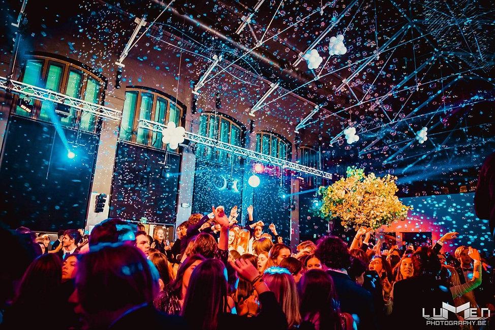 DJ All-Round Party Bal van Melle Gent
