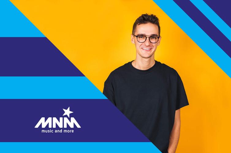 RADIO MNM (BELGIUM)