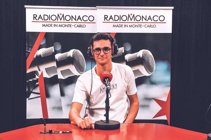 DJ Saint-Tropez