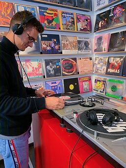 Open Format DJ Cannes