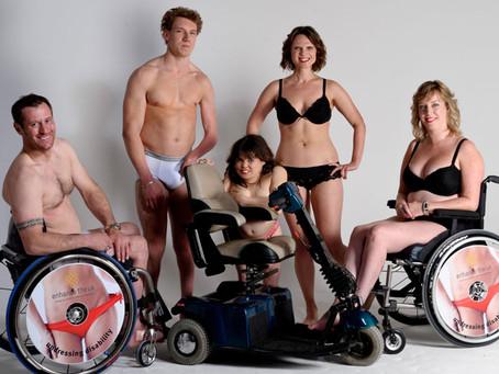 Discapacidad y Sexualidad: Hablemos de sexualidades